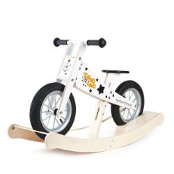 Toggolinobike with seesaw wood balance bike buy amp test t fitness