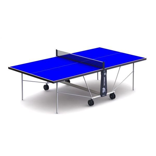 Tectonic tafeltennistafel tecto pack outdoor voordelig - Tennis de table poitou charente ...