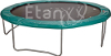 trampolina Etan Hi-Flyer  Kup teraz w sklepie internetowym