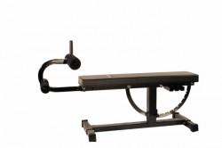 Moduł do brzuszków Ironmaster Crunch do ławki treningowej Ironmaster Super Bench Kup teraz w sklepie internetowym