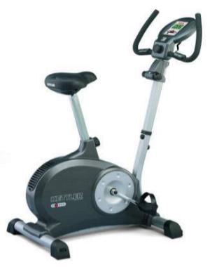 kettler corsa exercise bike best buy at t fitness. Black Bedroom Furniture Sets. Home Design Ideas