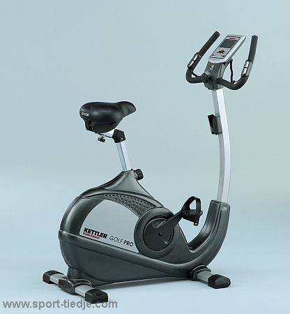 kettler hometrainer golf pro kopen test t fitness. Black Bedroom Furniture Sets. Home Design Ideas