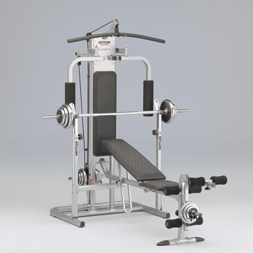 centre fitness kettler classic kit halt res longues et courtes incl acheter bon prix chez. Black Bedroom Furniture Sets. Home Design Ideas