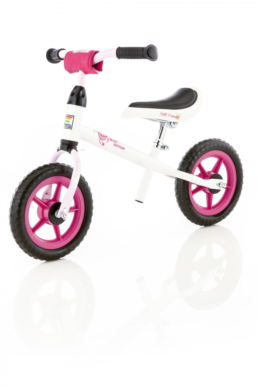 Balance bike speedy 10 inches princess k 248 b billigt t fitness