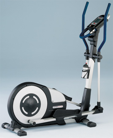 kettler xtr1 crosstrainer ergometer best buy at t fitness. Black Bedroom Furniture Sets. Home Design Ideas