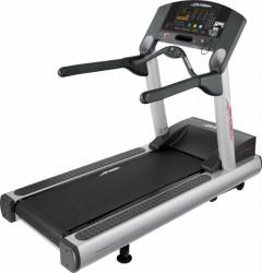 Life Fitness løbebånd Club Series
