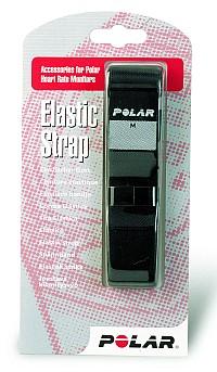 Polar elastisk del