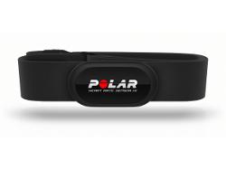 Polar H1 brystbælte /pulsfrekvenssensor