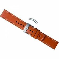 Suunto læderarmbånd Elementum