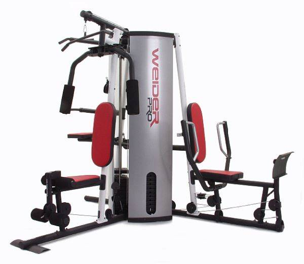 station de musculation weider pro 8000 acheter bon prix chez t fitness. Black Bedroom Furniture Sets. Home Design Ideas