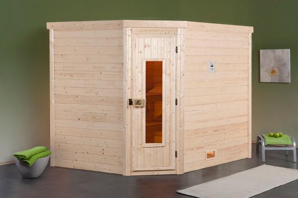 weka massief houten sauna turku kopen test t fitness. Black Bedroom Furniture Sets. Home Design Ideas