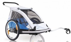 XLC Kinderanhänger Mono (3 in 1)  nu online kopen