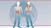 Training: Rumpf und Bauch