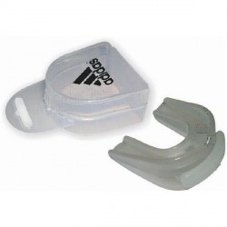 adidas mouthguard double