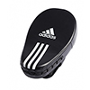 adidas slagpolster Curved Focus Mitts Long