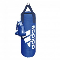 adidas Blue Corner Boxing Kit