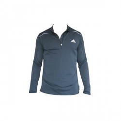 adidas Supernova 1/2 Zip Long-Sleeved