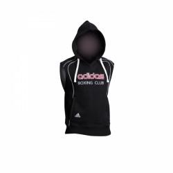 adidas Boxing Club Hoody Sleeveless