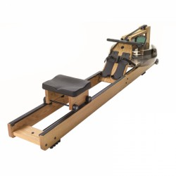 WaterRower roeitrainer eik