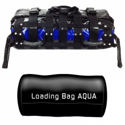 Set sacs bulgares Blackpack PRO AQUA