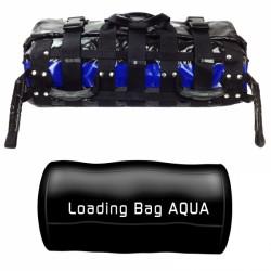 BlackPack Sandbag Pro Set Aqua