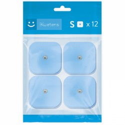 Électrodes de rechange Bluetens