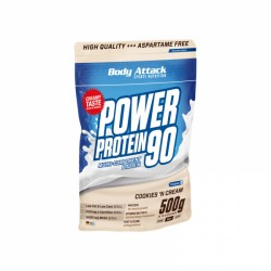 Proteiny Body Attack Power 90