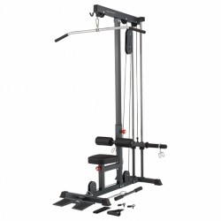 Station de musculation Bodycraft Lat Pulldown Tower