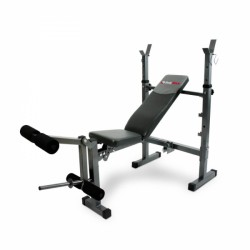 Bodymax CF342 Compact Folding Bench