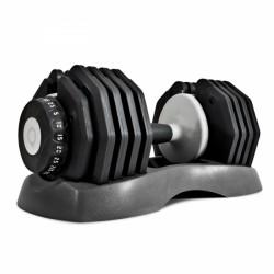 Bodymax Selectabell Dumbbells Paar - 2,5 tot 25 kg