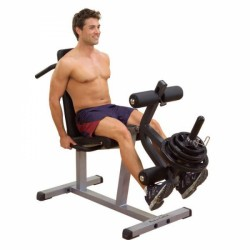 Body-Solid GLCE365 Beentrainer