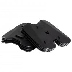 Bowflex Upgrade Kit Curl Barbrell 18kg