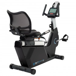 Rower poziomy cardiostrong BC70