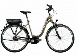 Corratec e-bike E Power Active Coaster (Wave, 28 inches)