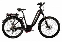 Corratec Life Bike e-bike Performance 10S 500 NYON (Wave, 27.5 inches)