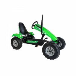 Kart à pédales Dino Cars Track BF1