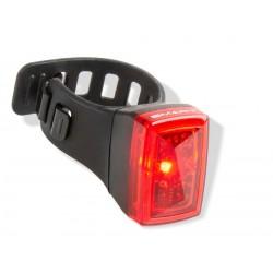 Dino Cars-baglygte LED