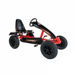Šlapací kára Gokart Dino Cars Super Sport BF3