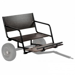 Přídavná sedačka Dino Cars