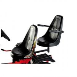Dino Cars GoKart additional seat