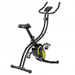 Vélo d'appartement Duke Fitness XB40