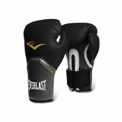 Everlast Boxhandschuh Pro Style Elite Schwarz