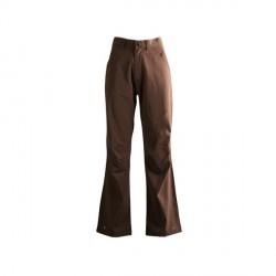 Falke Woven-Stretch Pants Jersey Women