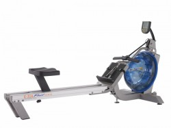 First Degree Fitness roeitrainer Fluid Rower E316 met HRK