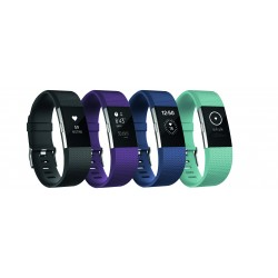 fitbit CHARGE 2, black