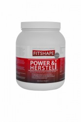 Fitshape Power & Herstel i 1200 gr