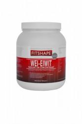 Fitshape Wei-Eiwit 2000 gram