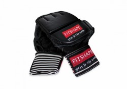 Fitshape Free Fight Gloves