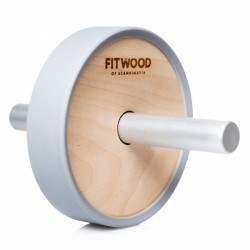 FitWood abs machine  KJERAG