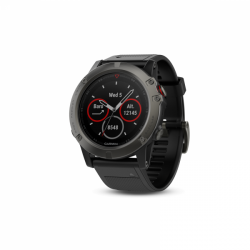 Montre connectée Garmin fenix 5X